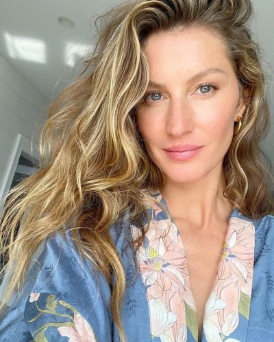 Gisele shared her skincare routine and literally anyone can try it