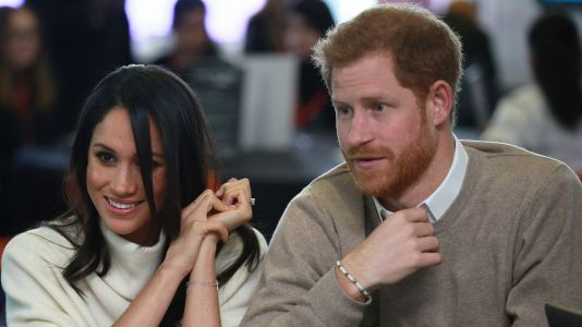 Prince Harry and Meghan Markle's Royal Wedding Will Probably Cost a Fortune