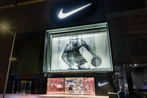 Nike Rise Offers Personalized Shopping and Community Experiences