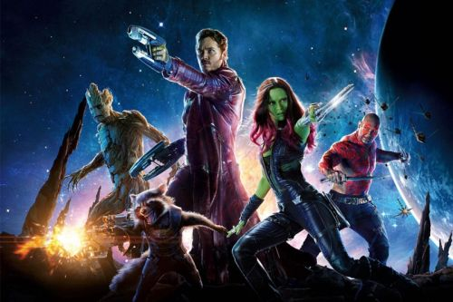 James Gunn Confirms 'Guardians of the Galaxy Vol. 3' Takes Place After 'Avengers 4'