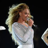 On Top of Everything, Beyoncé Manned Her Own Wind Machine at Coachella