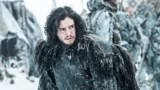 Kit Harington Says This 'Game of Thrones' Twist Led Him to the 'Darkest Period' of His Life