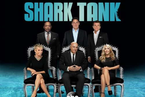 What it takes to get inside 'Shark Tank'