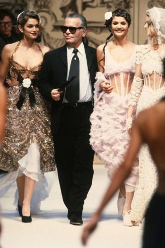 Karl Lagerfeld's 100 Greatest Chanel Runway MomentsIn