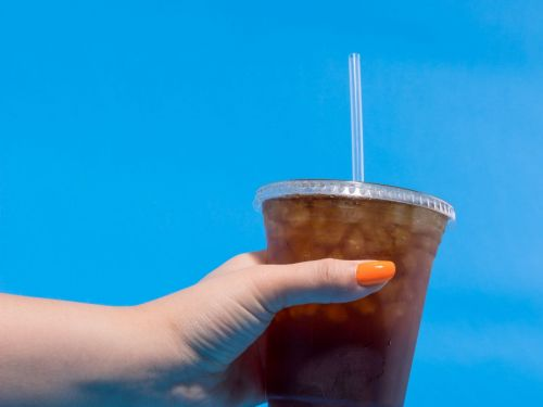 California Becomes First To Ban Plastic Straws From Restaurants Statewide