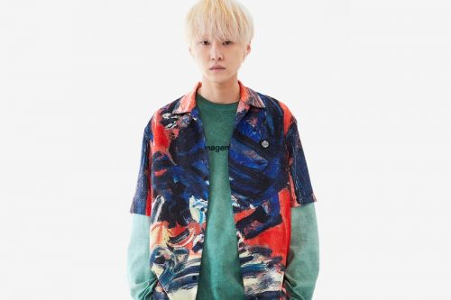 LMC Remixes Laidback Styles and '90s Inspirations for SS21