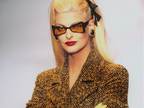 Karl Lagerfeld's Most Influential Runway Looks