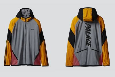 Adidas Originals & Palace Are Having a Second Drop This Week