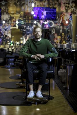 Floyd's 99 and Andrew McMahon Celebrate Life Changing Experiences