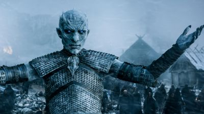 The Night King Is the Worst Villain on 'Game of Thrones'- but What If He's a Character We Know?