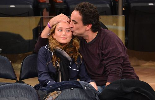 Here's Mary-Kate Olsen And Her Husband Olivier Sarkozy's Relationship Timeline