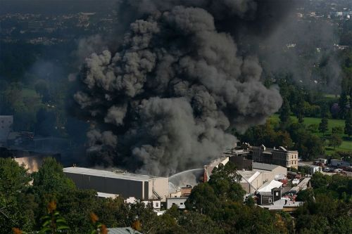 Estates of Tupac Shakur, Tom Petty & More Sue Universal Over 2008 Warehouse Fire Damage