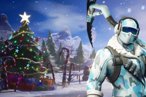 """Epic Games Reveals """"14 Days of Fortnite"""" Event"""