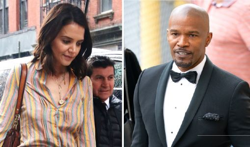 Katie Holmes and Jamie Foxx Break Up After 6 Years Together: She's 'Fed Up' With the 'Long-Distance Thing'