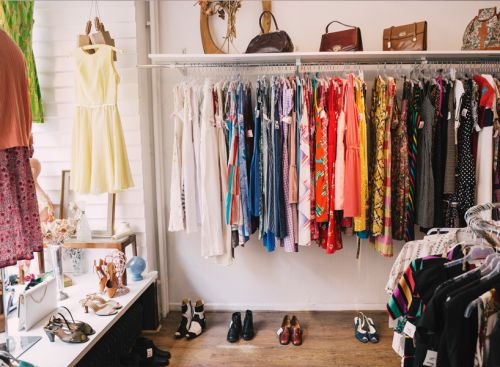 Where to Donate Your Old Clothes and Actually Feel *Good* About It