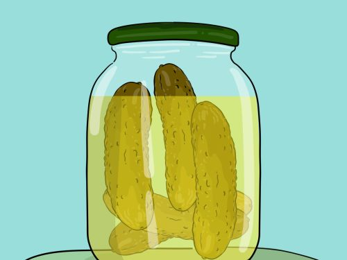 We've Reached Peak Pickle : Inside 2018's Hottest Food Trend