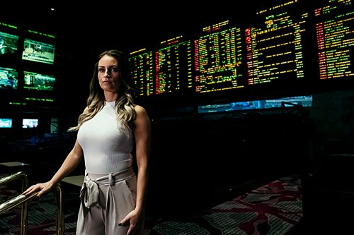 'Action' exposes the high-stakes world of sports betting