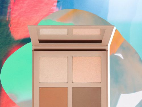 The Best Contour Kits For Instant Cheekbones - No Matter Your Skill Level