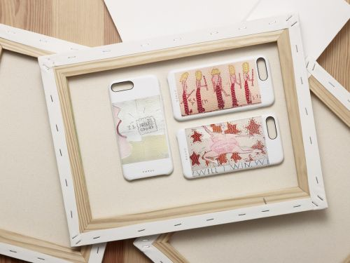 Chaos Release Rose Wylie Phone Cases In Celebration Of Her Solo London Exhibition