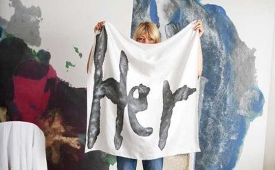 In Pictures: & Other Stories taps California designer Kim Gordon for soft, delicate collection