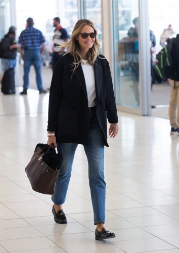 """I Made the Mistake of Wearing These """"Practical"""" Shoes at the Airport-Never Again"""