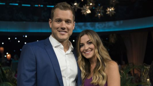 Is Tia Booth Still Cool With Colton Underwood? See Her Message Ahead Of The 'Bachelor' Premiere