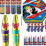 Here's a Sneak Peek at Maybelline's Upcoming Wonder Woman Makeup Collection!