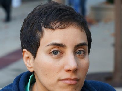 Maryam Mirzakhani, Only Woman To Win The Fields Medal In Mathematics, Dead At 40