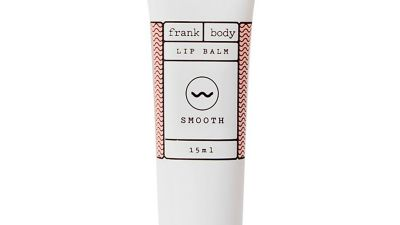 Steph Swears This Lip Balm Is the Fastest Way to Crazy-Soft Lips