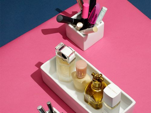 These Beauty Storage Buys Will Reduce Your Stress On Rushed Mornings