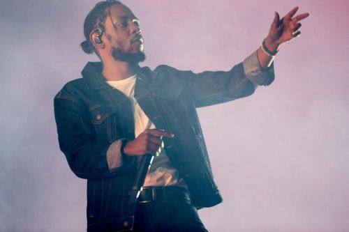 Kendrick Lamar Will Perform at 2018 Grammy Awards