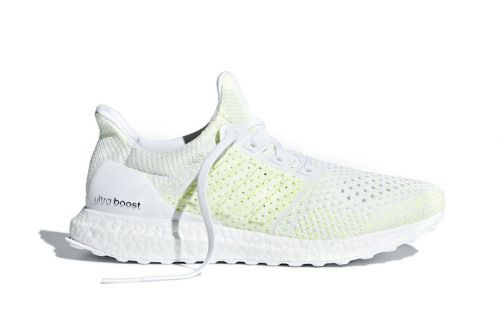 """Adidas Reveals the UltraBOOST Clima """"Solar Yellow"""""""