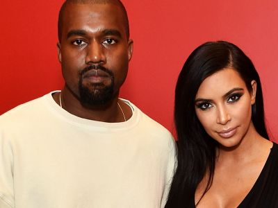 Kim Kardashian Surprised Kanye West With A Trip To Japan