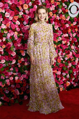 Meet the Modest Trend Taking Over the Tonys Red Carpet