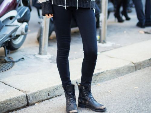Today's Good News: These Stylish Leggings Are Under $50