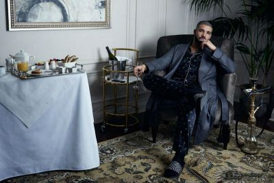 Watch Drake Give a Tour of His New Downtown Toronto Home