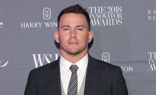 Trouble in Paradise? Channing Tatum Vows to Stop 'Looking for Joy, Love or Worth From the Outside'