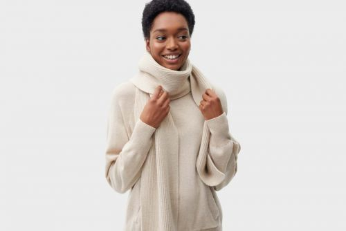 PANGAIA Delivers Premium Recycled Cashmere for 2020 Capsule
