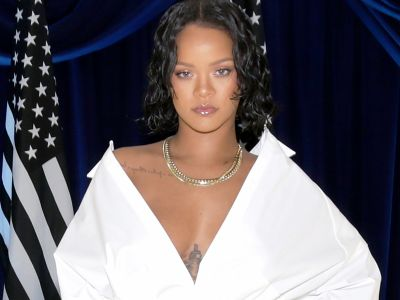 Rihanna Will Come For World Leaders On Twitter, For An Excellent Cause