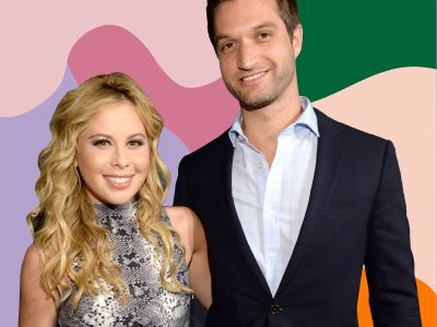 Tara Lipinski Marries Todd Kapostasy In Dreamy Charleston Ceremony