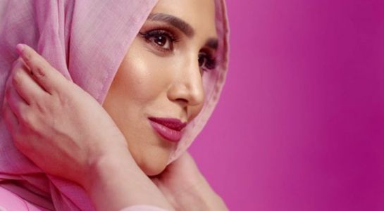 L'Oréal makes beauty history by casting a hijab-wearing model in a hair campaign