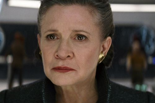 This is how 'Star Wars' plans to deal with Carrie Fisher's death