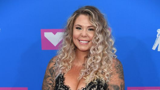 'Teen Mom 2' Star Kailyn Lowry Hosts Gender Reveal Party With Ex Chris Lopez in Attendance