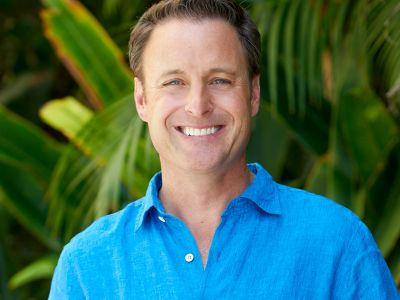 Chris Harrison Will Be The Loneliest Host In Unusual Bachelor In Paradise Premiere