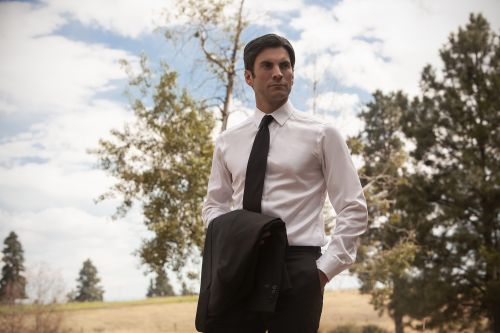 Wes Bentley went to cowboy camp for 'Yellowstone'
