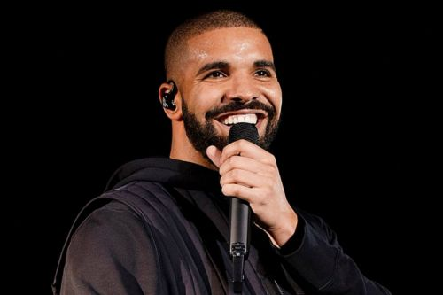 Drake Hints at More 'Scorpion' Details With New Billboards