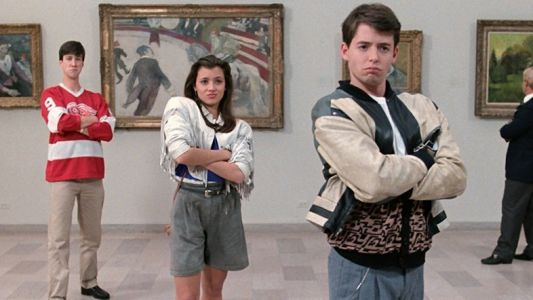 How to know if you're stuck in a John Hughes teen movie