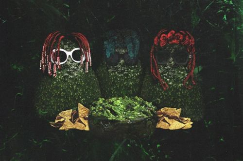 """Nessly Enlists Lil Yachty for """"Guacamole"""" Single"""