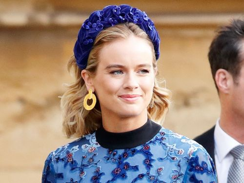 Prince Harry's Ex Cressida Bonas Got Engaged With a Spectacularly Rare Ring