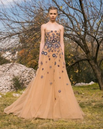 Introducing the GEORGES HOBEIKA Pre-Fall 2018 collection